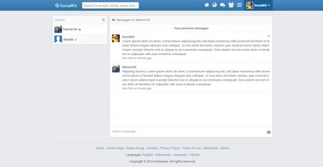 SocialKit 1.3.6 Rus